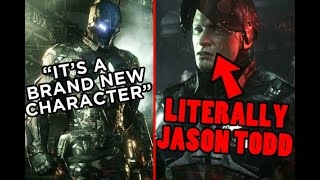 8 Times Video Game Developers Lied Straight To Your Face