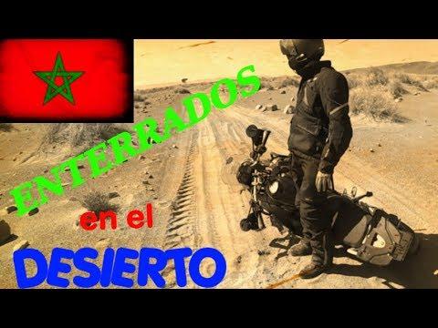 enterrados-en-el-desierto-viaje-a-marruecos-en-moto-trail-offroad-ruta-por-pistas