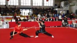 XXX Campeonato Paulista de Kung Fu - 2019: 30 Anos de F.P.K.F.