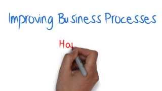 Improving Business Processes - Handoffs