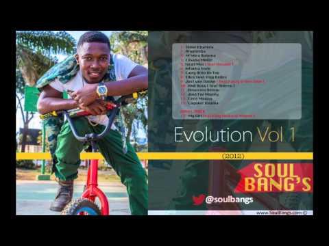 Soul Bang's - Nfakha Boré (Audio)