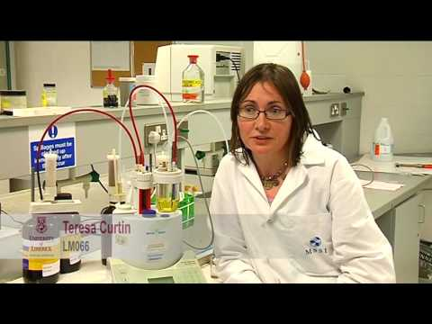 Environmental Science - University of Limerick