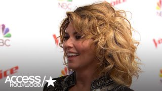 Shania Twain On Her Highly-Anticipated New Album: 'It's Very Personal'