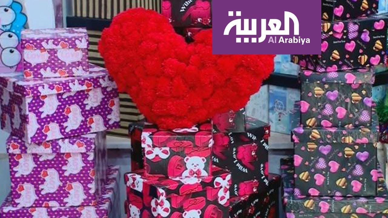 صباح العربية | القاهرة تنفق 5 ملايين دولار لاستيراد هدايا الحب