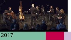 Jean-Luc Darbellay - RUNA - ensemble proton bern