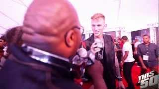 Hilarious! 2012 BET Hip-Hop Awards Takeover [Full Video]