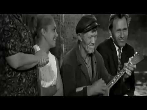 Кадр из фильма ПЕЧКИ ЛАВОЧКИ