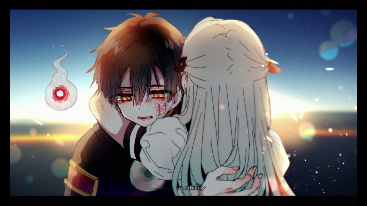 He will grant her wish, but nene must be his assistant. Hanako x Yashiro - Monsters - YouTube