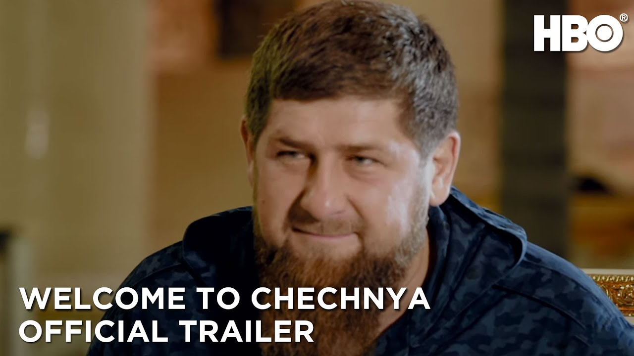 HBO снимает фильм о нелёгкой судьбе чеченских геев