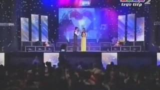 Tình Đời - Lâm Hùng ft Uyên Trang (Live show Lâm Hùng in Vĩnh Long)