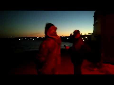 18.09.2018г!!! Шок!!! НЛО над Черноморском Одесская область