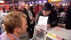 Angry passenger on Airline - Steven Williams