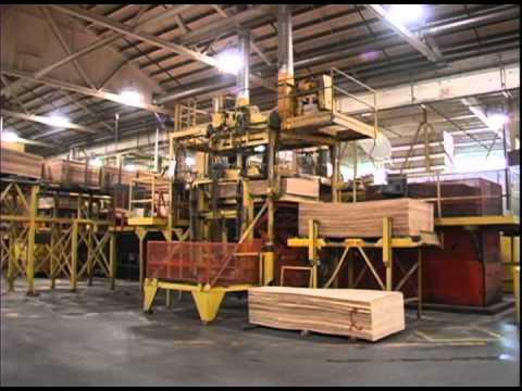 Roseburg DuraTemp Manufacturing