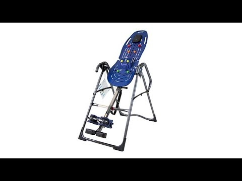 Teeter EP860 Ltd. Inversion Table