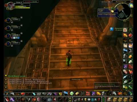 Guild leader Energy talking about his wife World of Warcraft Naked