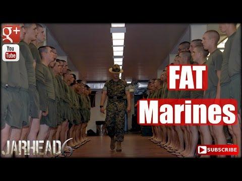 FAT Marines!