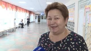 Эпидемия гриппа и ОРВИ в Оренбуржье. «Сбережения нации» от 16 февраля 2019