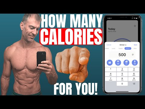 Ask the RD Can One Trust Calorie Calculators
