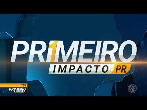 Primeiro Impacto PR - Edição Completa (03/03/2020)