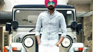 THAR   Ranjit Bawa   New Punjabi Song 2016   Latest Punjabi Song   YouTube