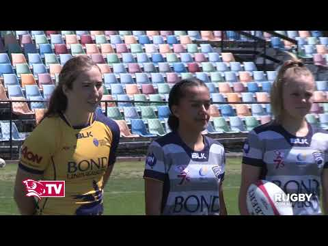 Queensland clubs unite before a big weekend of rugby