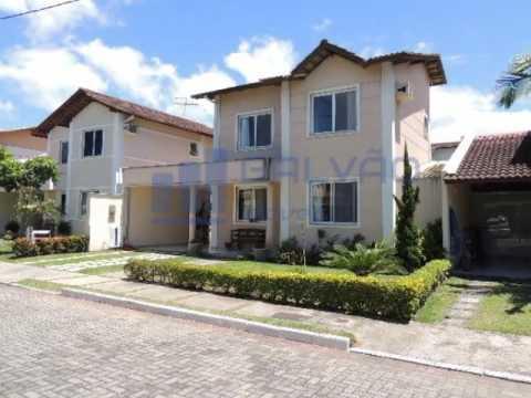 Casa duplex 03 quartos em Laranjeiras SerraES