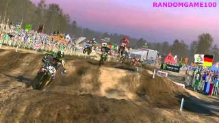 MXGP - PC Demo - Intro HD