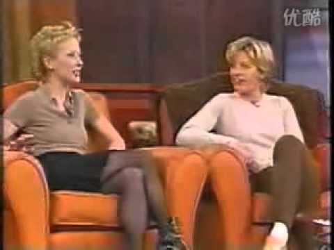 Ellen on Oprah - Coming out interview 4/5