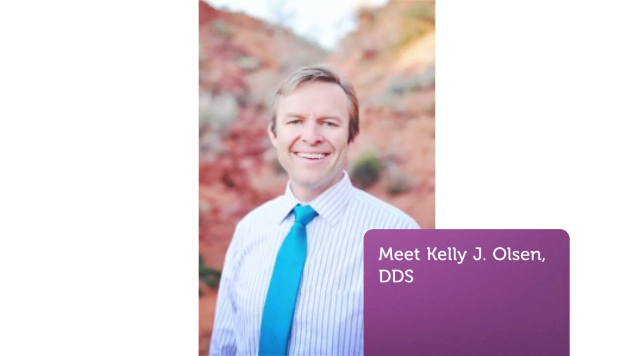 Professional Dentist At Red Cliffs Family Dentist ST George UT - Dr. Kelly J. Olsen, DDS