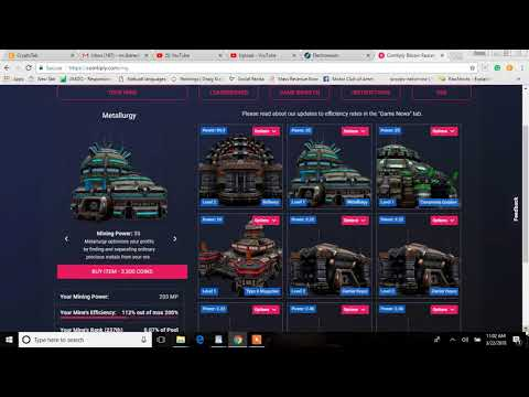 How to earn free money on Cointiply! Multiple ways of earning coins!!
