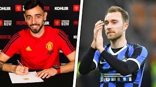 Football Transfer News 2020   #7