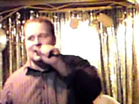 Jamie's Karaoke Dokey