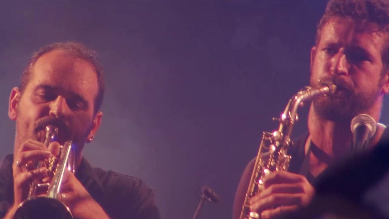 'Ndiaz - Festival des Filets Bleus - Concert gratuit - Jeudi 15 août