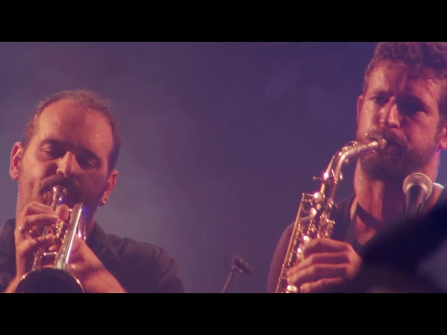 'Ndiaz - Départementale 787 (Extrait) - Live @ Festival Interceltique de Lorient 2018