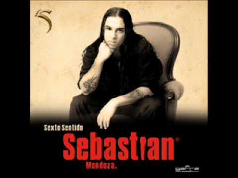 Sebastian Mendoza - No Aguanto Mas