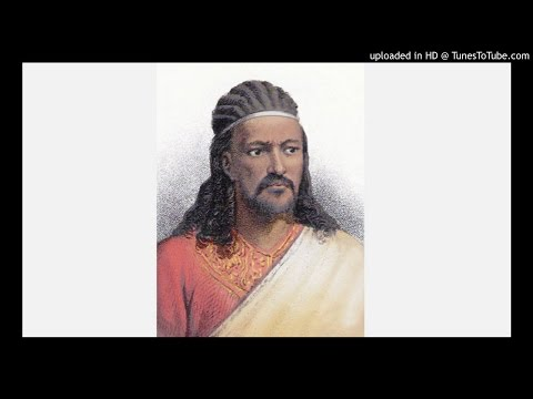 2016 in Review: Era of the Princess -  Emperror Tewodros II - SBS Amharic
