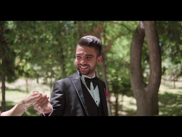 Kübra & Fatih Wedding Story - 2019