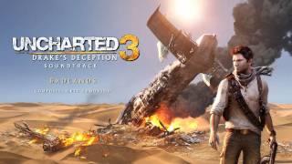 Badlands - Uncharted 3: Drake