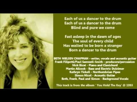 Beth Nielsen Chapman - Dancer To The Drum ( + lyrics 1993)