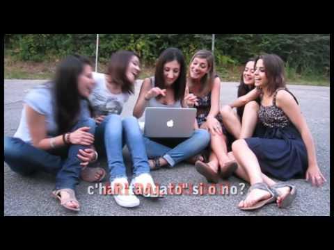 Video degli amici per gli sposi Andrea & Arianna - matrimonio 1 luglio 2012