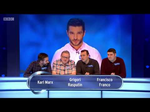 Eggheads Series 20 - Episode 22