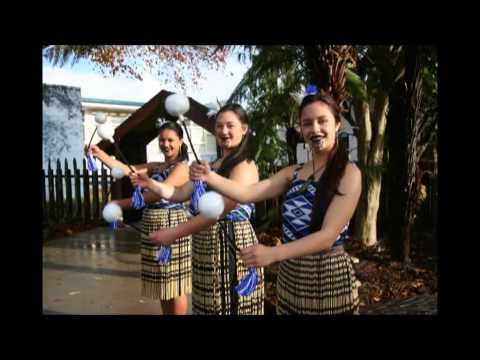 Tauranga Girls' College International