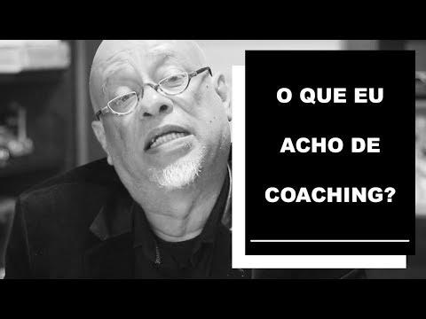 O que eu acho de Coaching? - Luiz Felipe Pondé