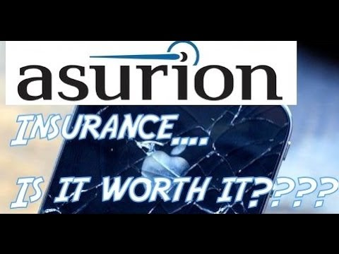 Asurion Iphone