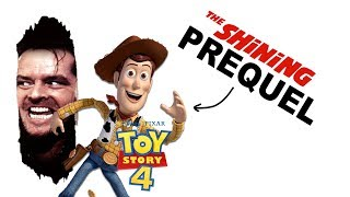 The Toy Story Theory