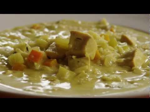 How to Make Indian Inspired Mulligawtawny Soup | Soup Recipe | Allrecipes.com
