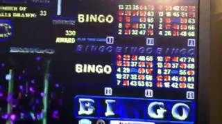 Reel Deal Slots Nickel Alley - Bonus Bingo big win