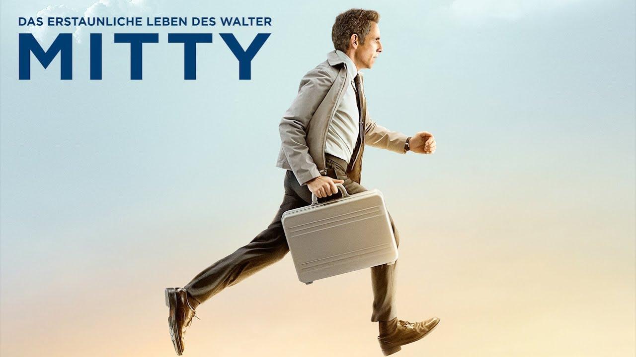 Das Unglaubliche Leben Des Walter Mitty Stream