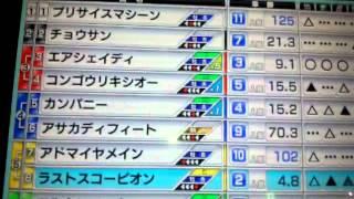 ランカーの気楽な競馬ゲームにっき http://ameblo.jp/rankar222/ ←ブロ...