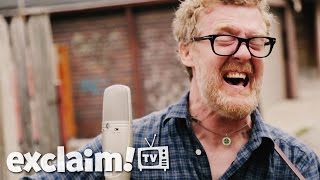 "Glen Hansard - ""Her Mercy"" on Exclaim! TV"